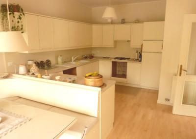 laccatura dei mobili cucina con smalto biologico