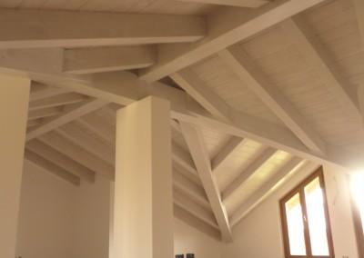 legno sbiancato