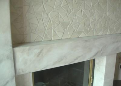 finto marmo