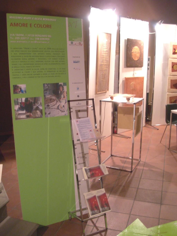 2008 ARTIGIANA AI MUSEI BG