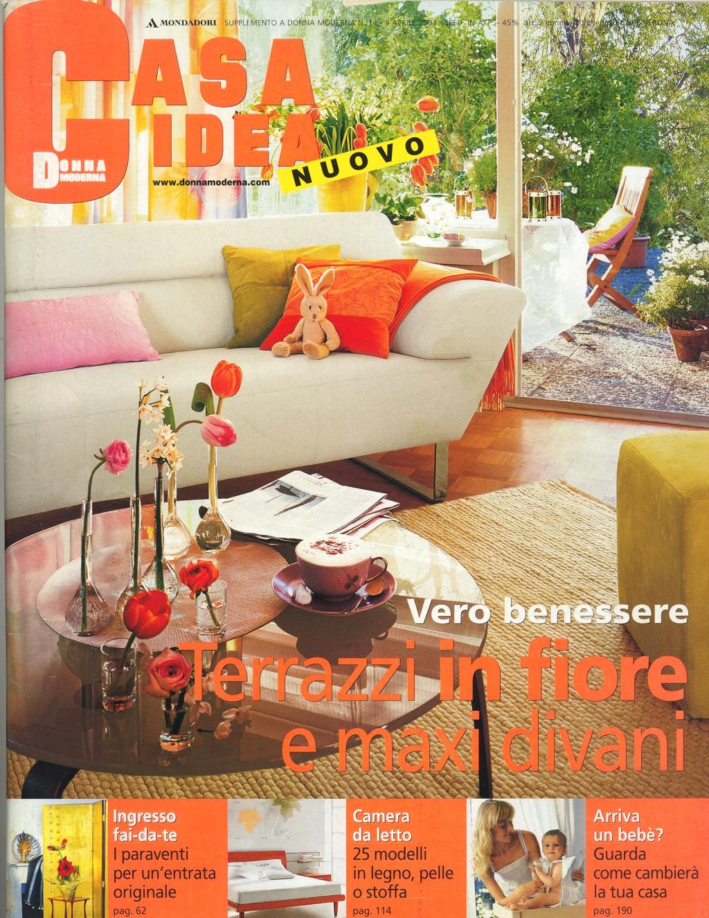 2003 Casa Idea