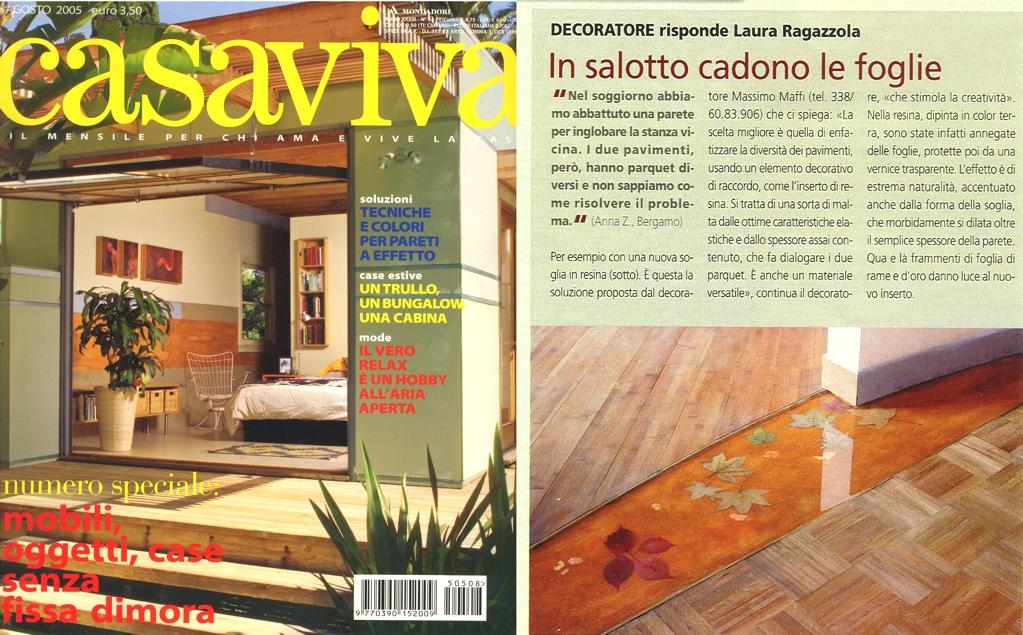 2005 Casa Viva