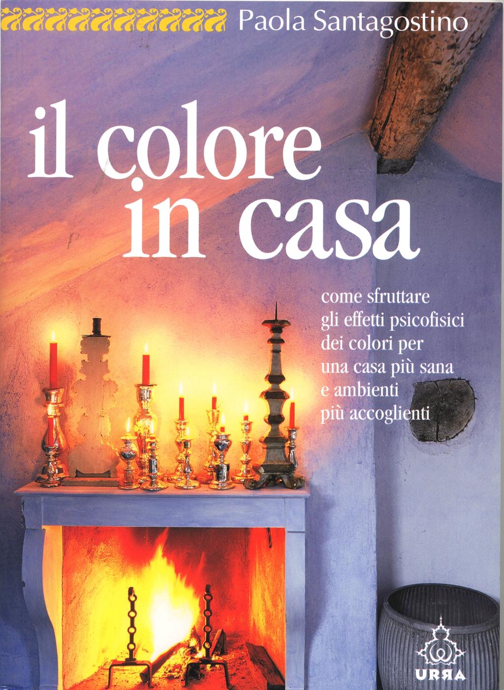 2009 Il colore in casa